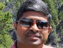 Arun Madanagopal